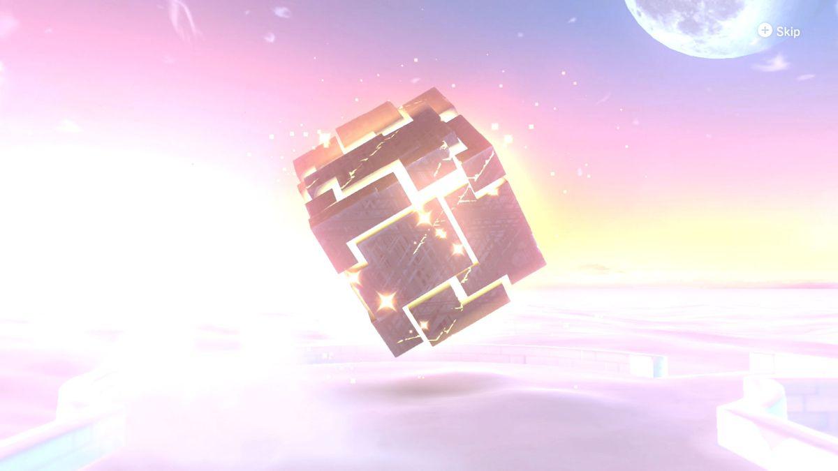 Super Mario Odyssey guide: Cloud Kingdom all power moon locations