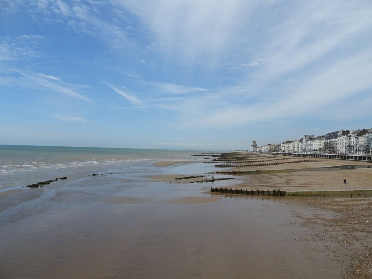 A travel guide to restaurants in Hastings and St Leonards, East Sussex