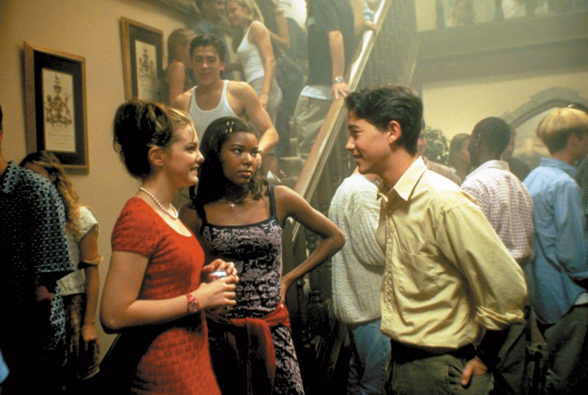 10 Things I Hate About You: At 20, it's as fresh and sharp