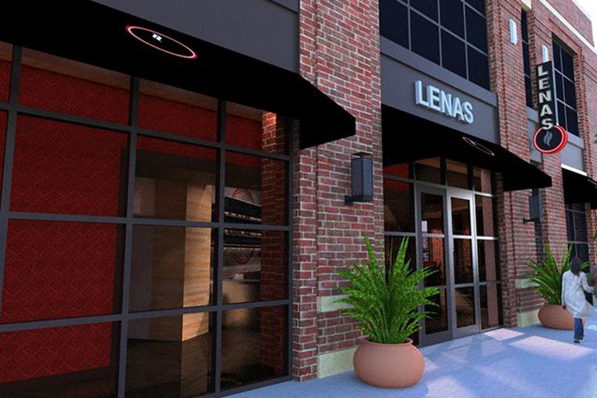 Lena's