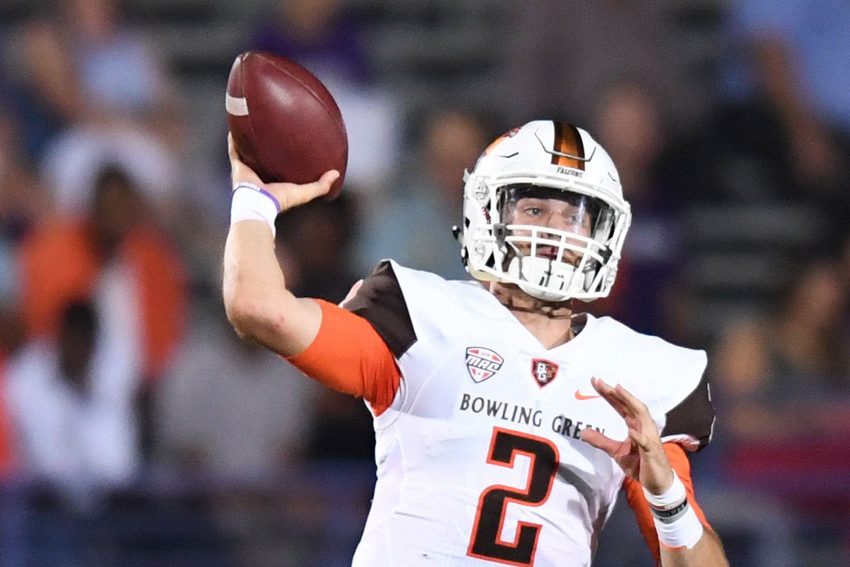 a0c416df1 Bowling Green football 2018 preview  Time for another surge ...