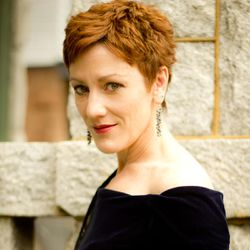 Lisa Vroman will perform with the Utah Symphony on June 30 at Snowbasin and July 1 at Deer Valley.