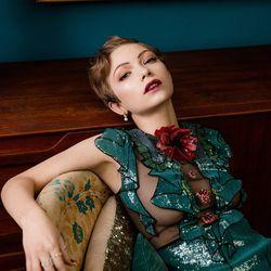Tavi Gevinson. Photo: Inez and Vinoodh/Vanity Fair