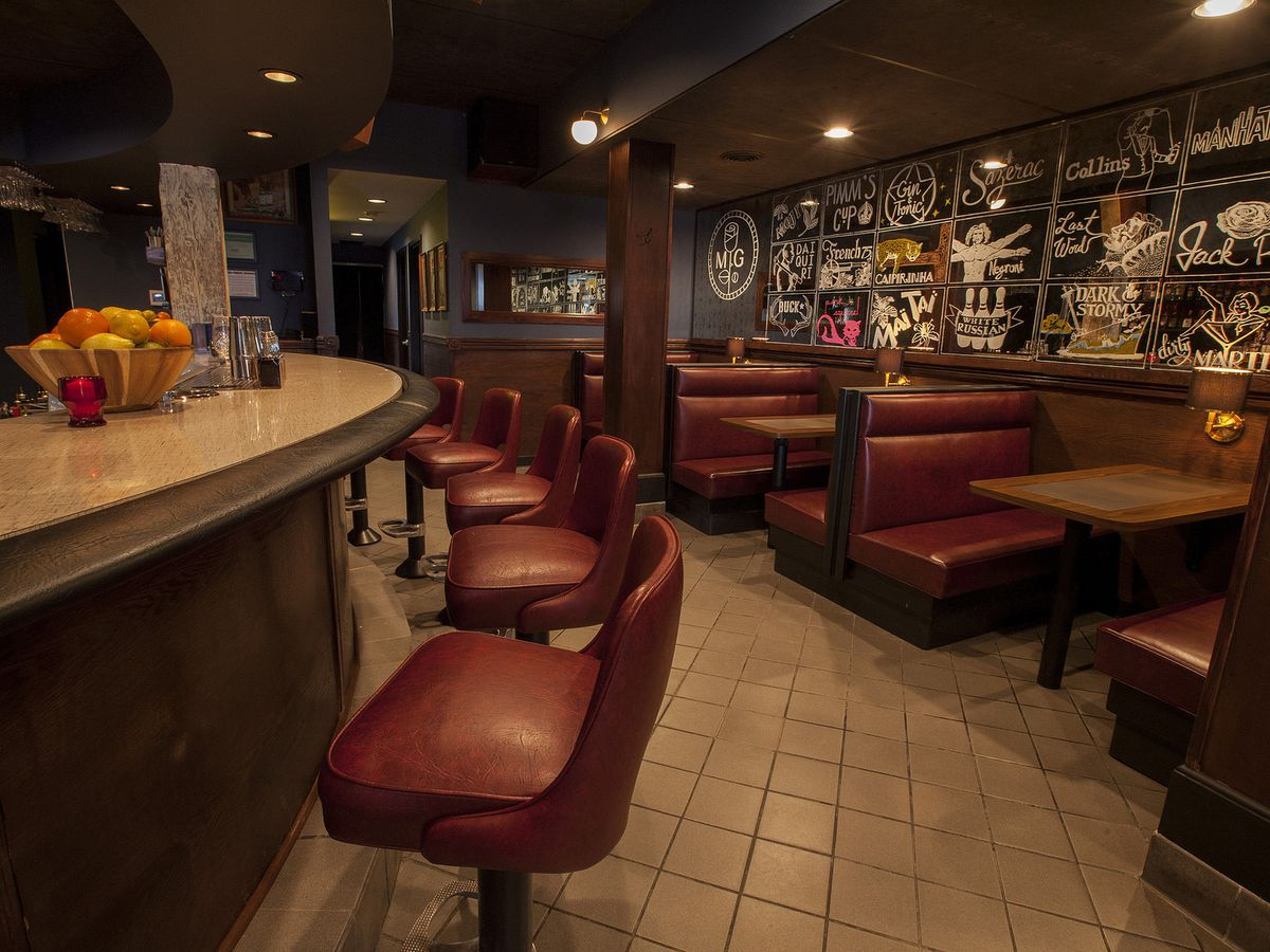 The 28 Essential Bars in Chicago - Eater Chicago