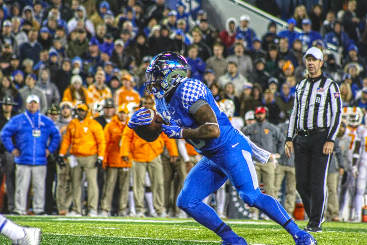 How To Watch Tennessee Vs Kentucky Basketball Online Free: Tennessee Volunteers Vs. Kentucky Football: How To Watch