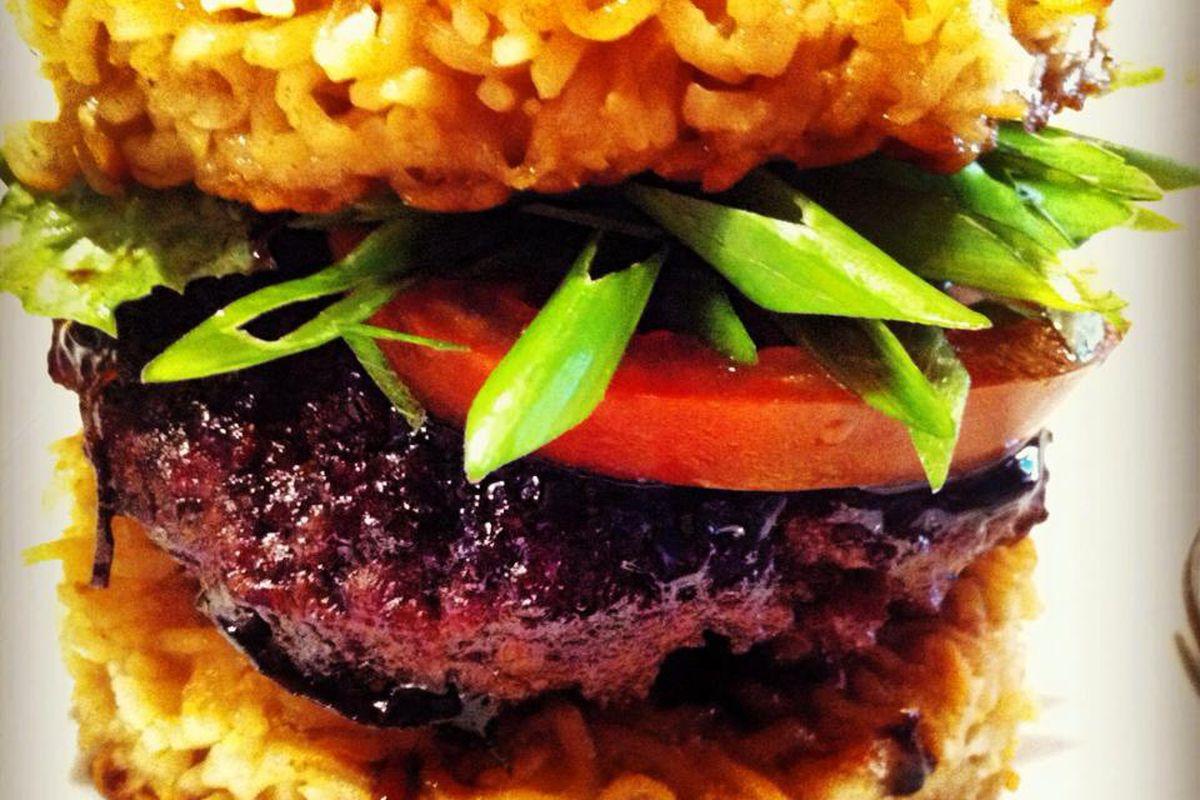No more ramen burgers