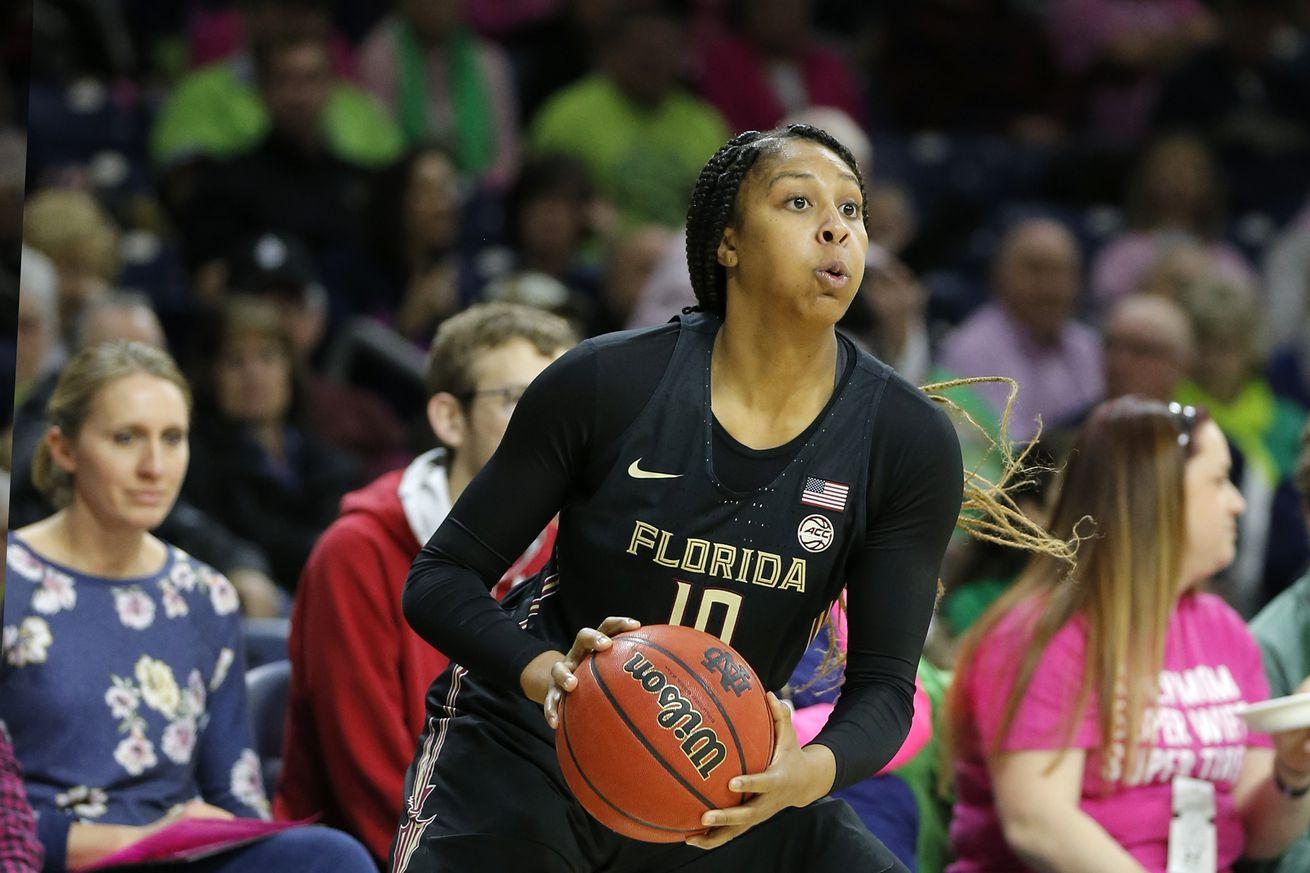 No. 17 FSU women's basketball drops an important game to Georgia Tech