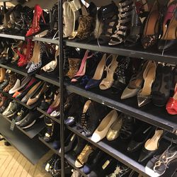 Shoes on sale
