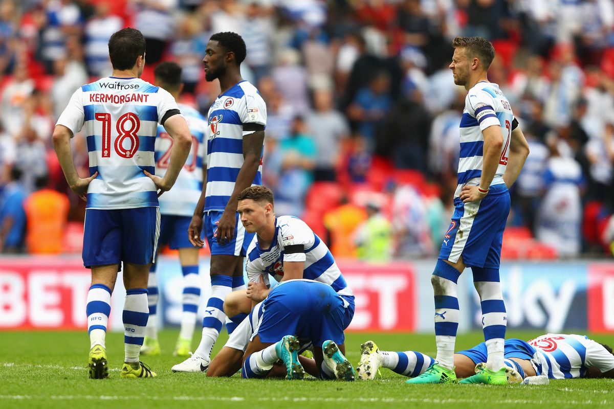 Image result for huddersfield town players sad