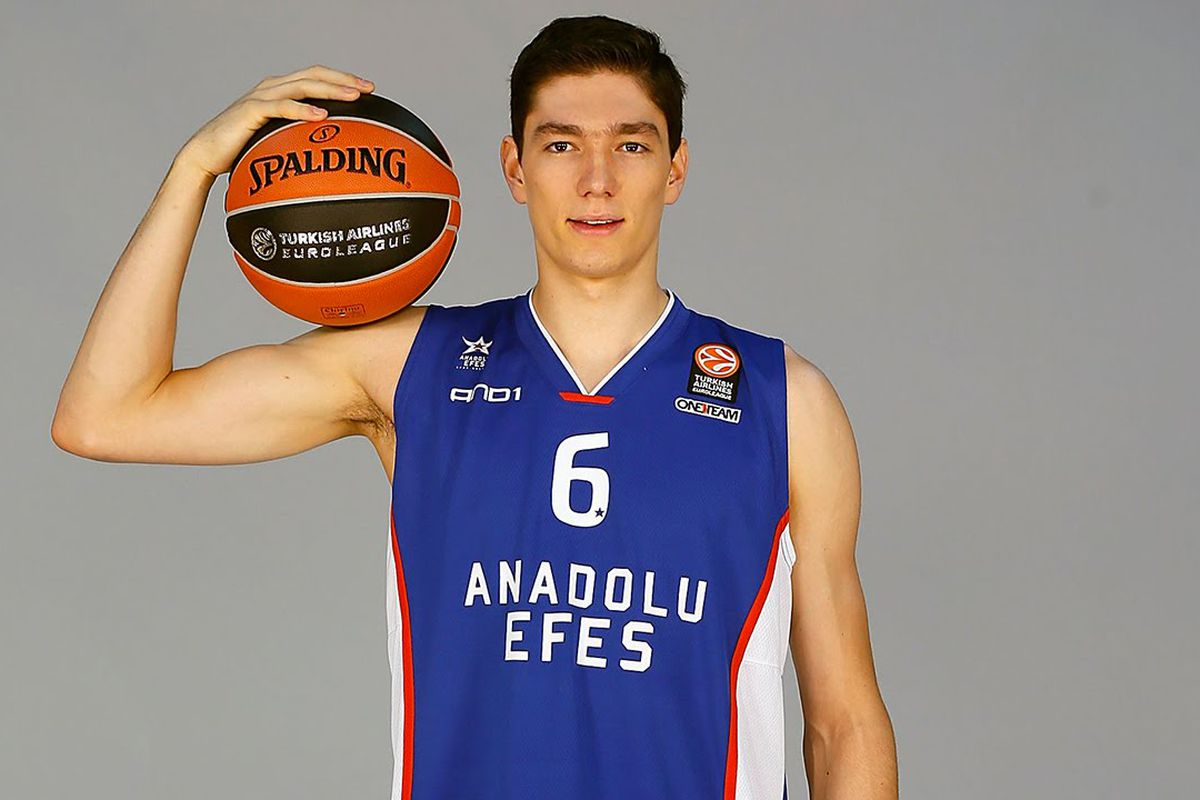 What can Cedi Osman provide for the Cavs next season? - Fear The Sword