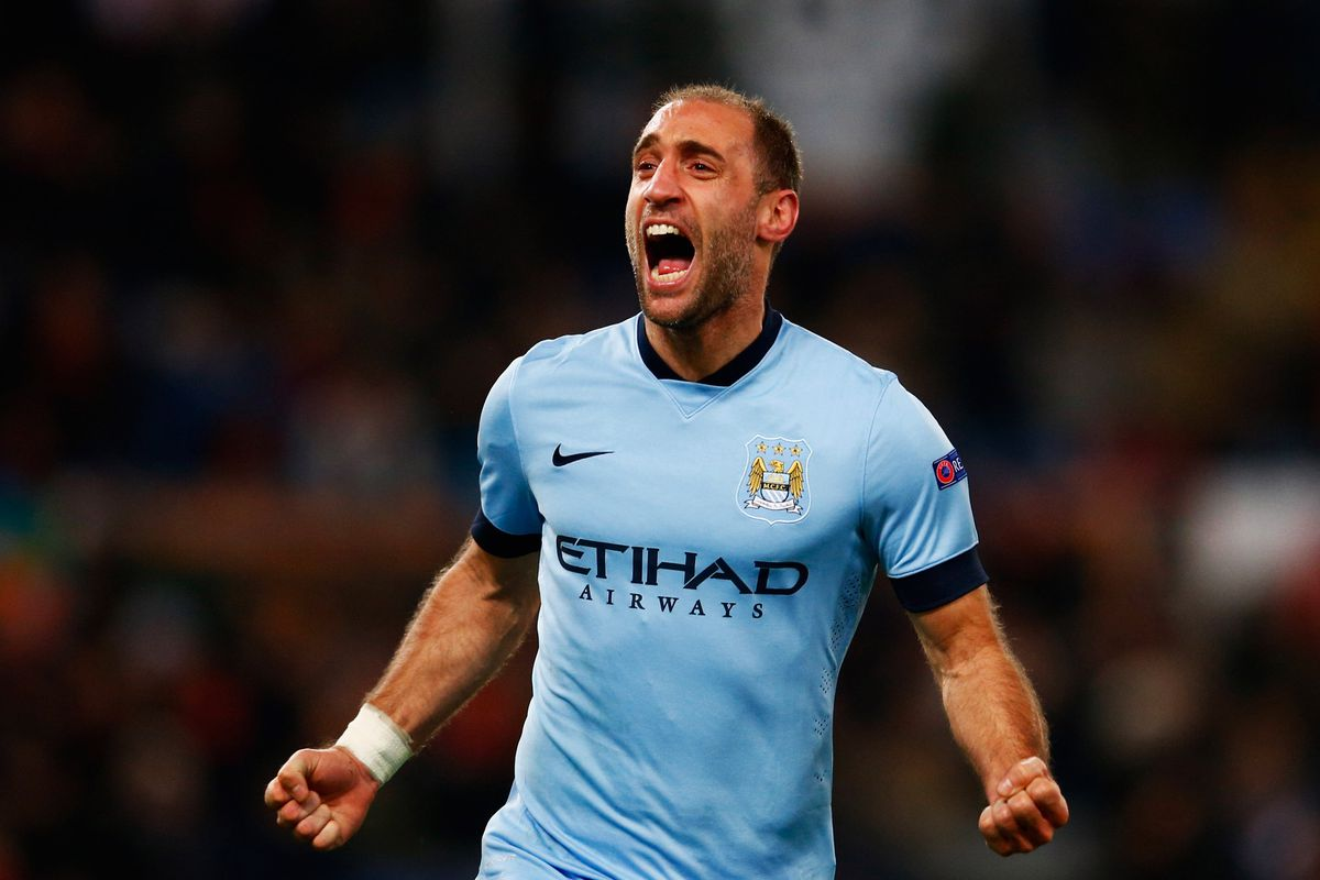 Manchester City legend Pablo Zabaleta set to join West Ham United
