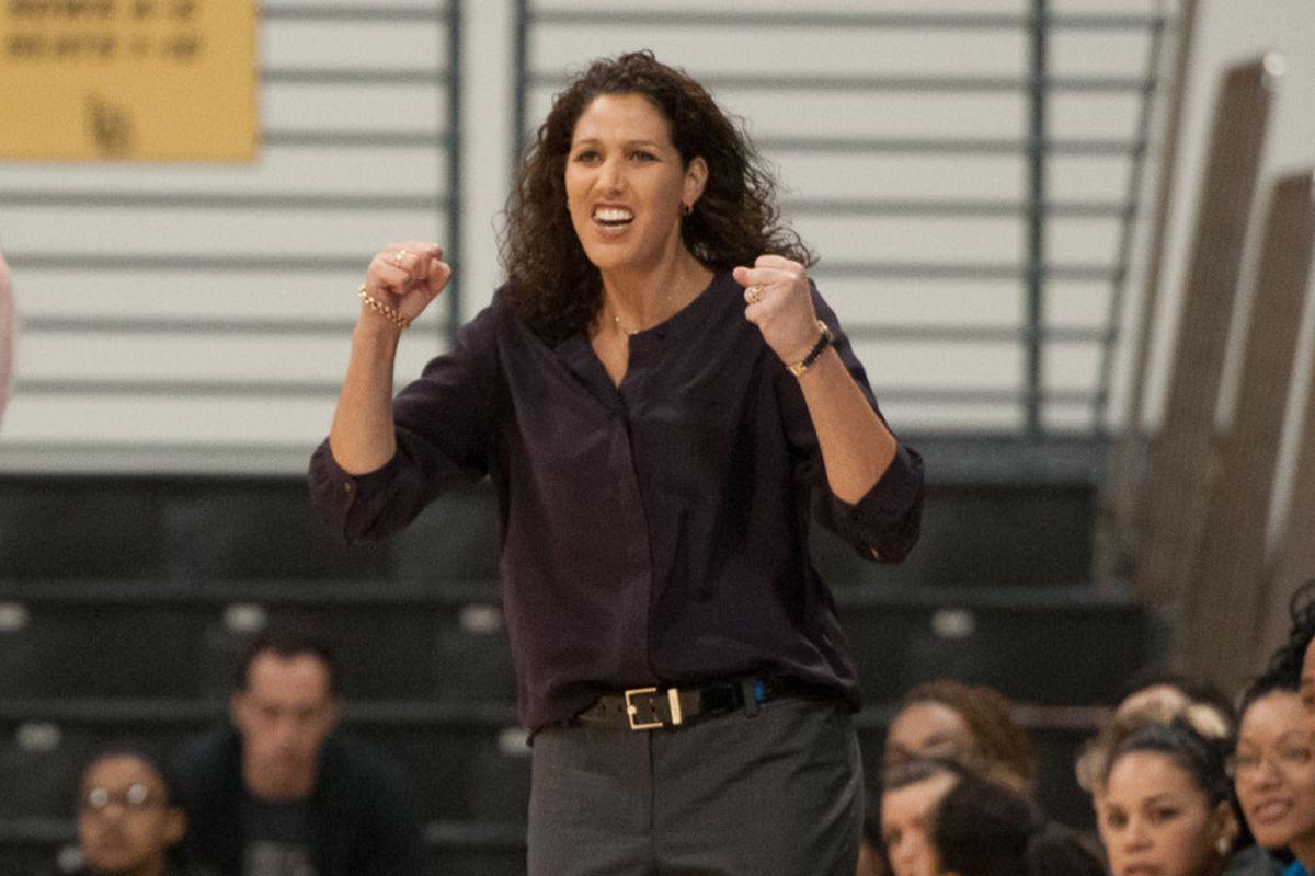Head Basketball Coach Long Beach State