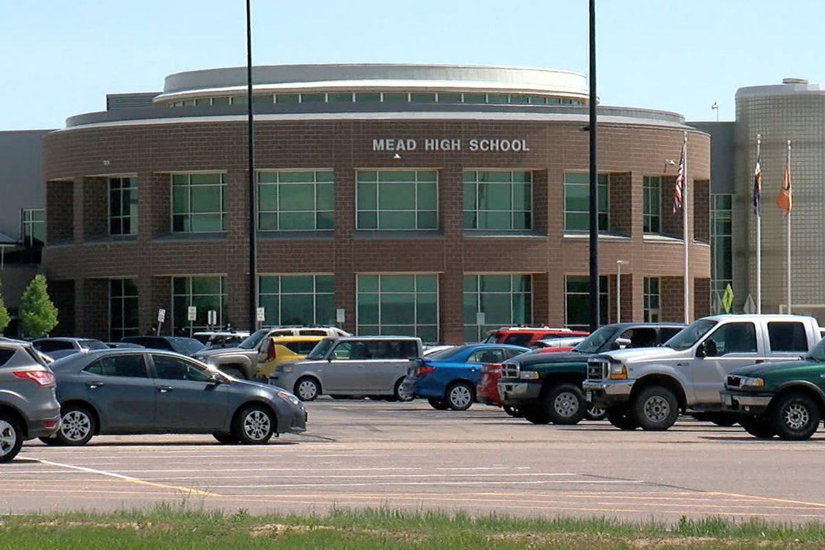 Mead High School