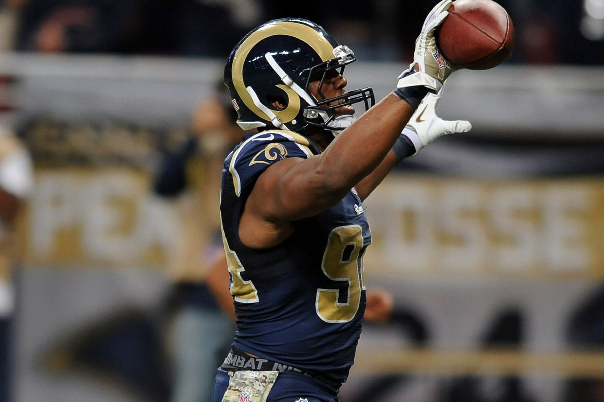 Robert Quinn leads race for Defensive Player of the Year Turf