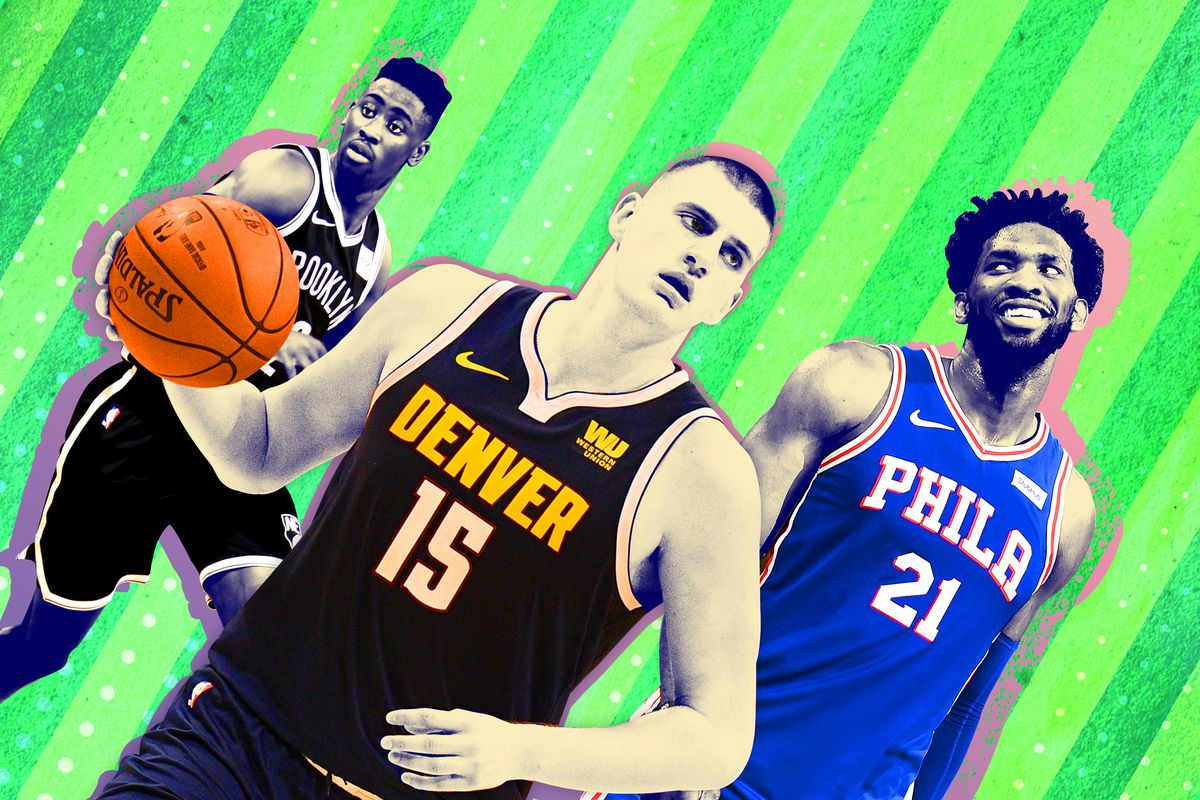 5e8d2b086bf Five Takeaways From the NBA's Opening Week - The Ringer