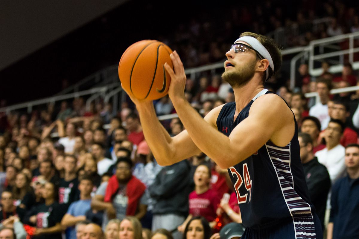 NCAA Basketball: St. Mary's at Stanford