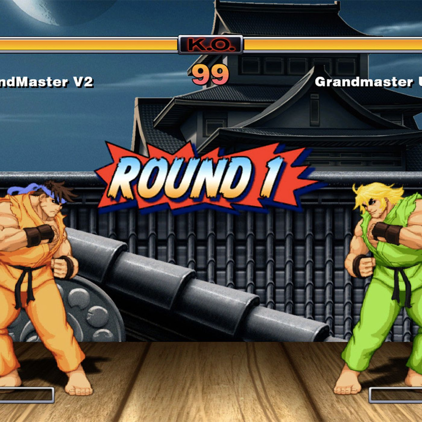 How to play Street Fighter: a fighting game primer for
