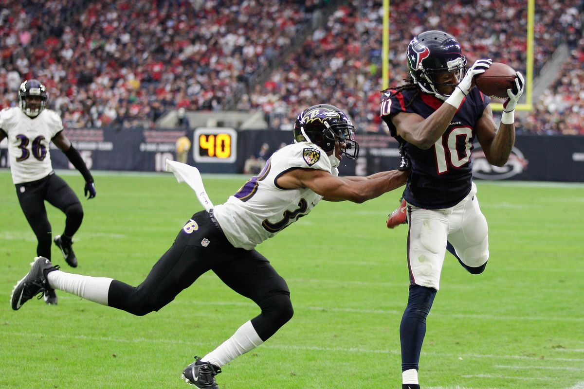 Ravens Vs Texans How To Watch Monday Night Football Game Info