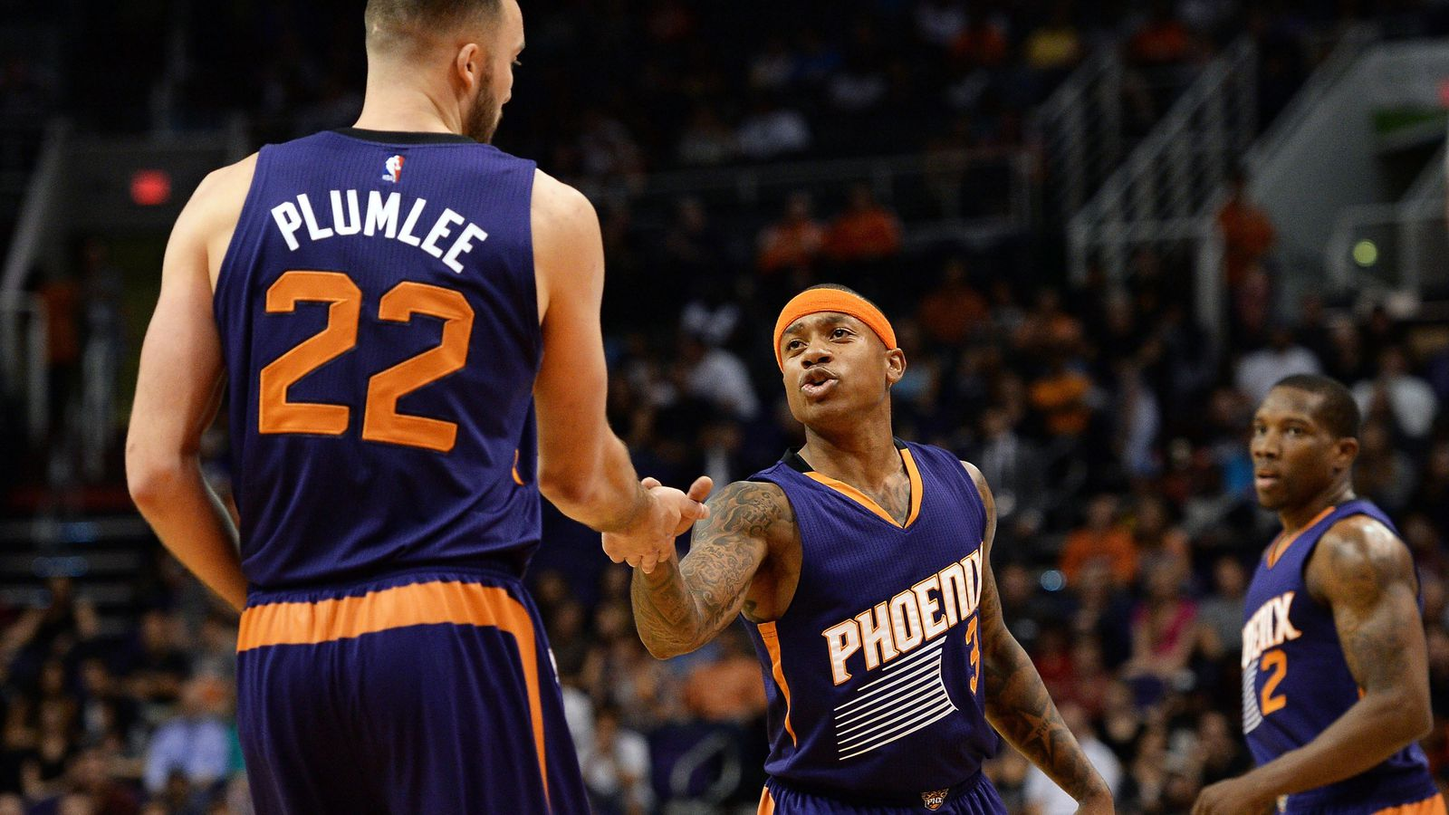 phoenix suns at utah jazz preseason game thread