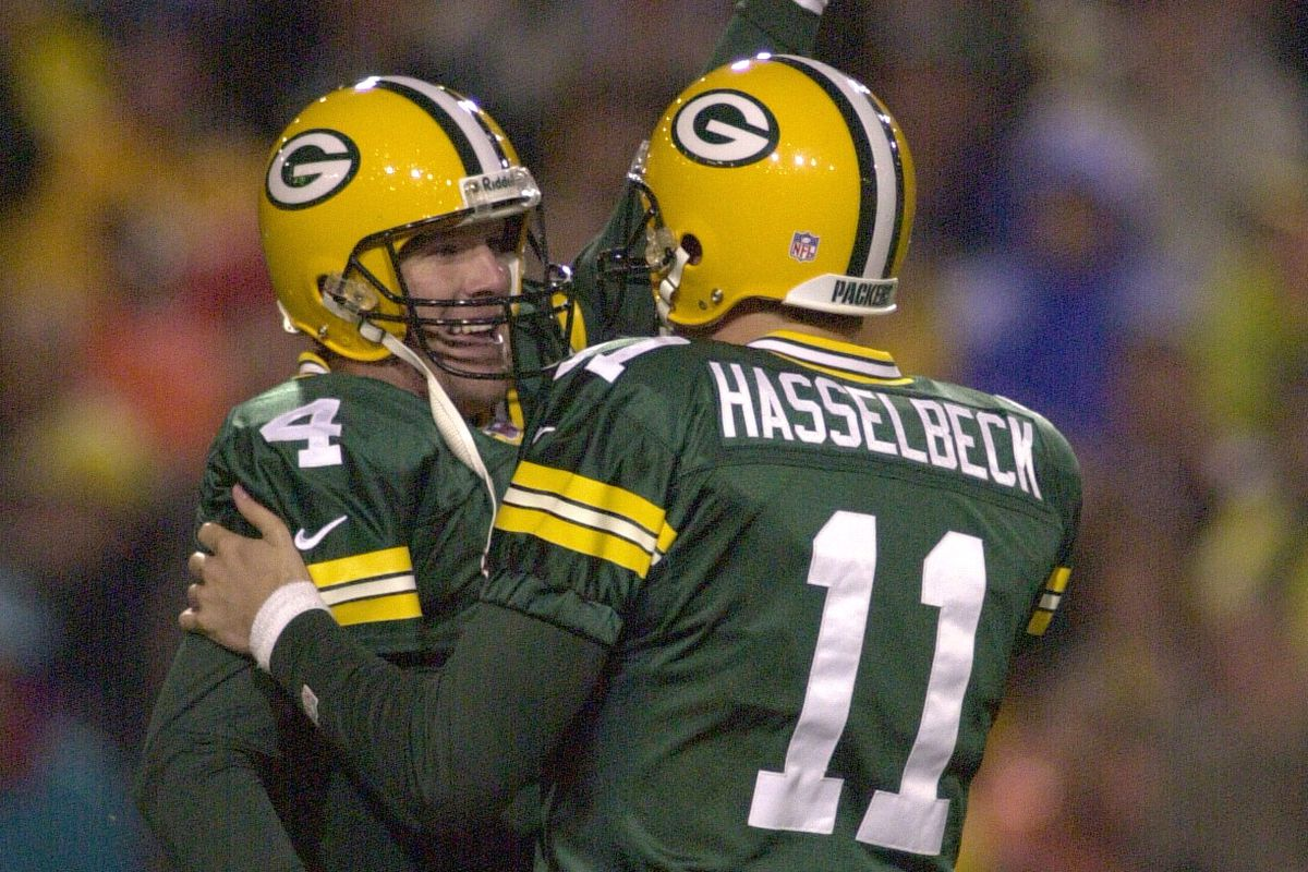 eaa24b71b3b The Packers stand to benefit from returning to a yearly QB draft ...
