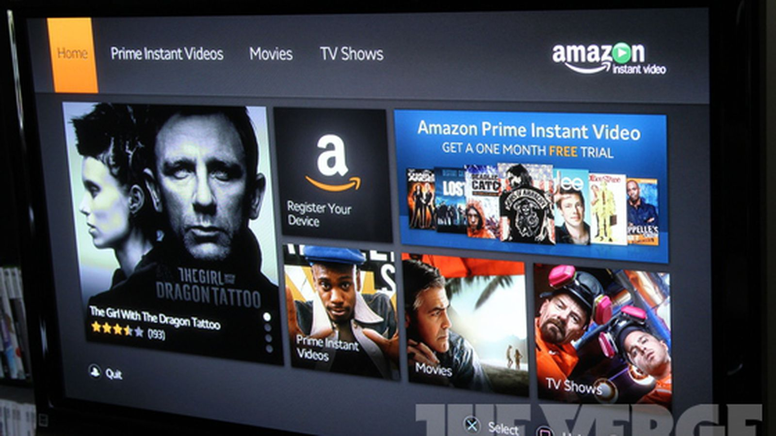 Amazon expands prime instant video deal with nbc now - Home design shows on amazon prime ...