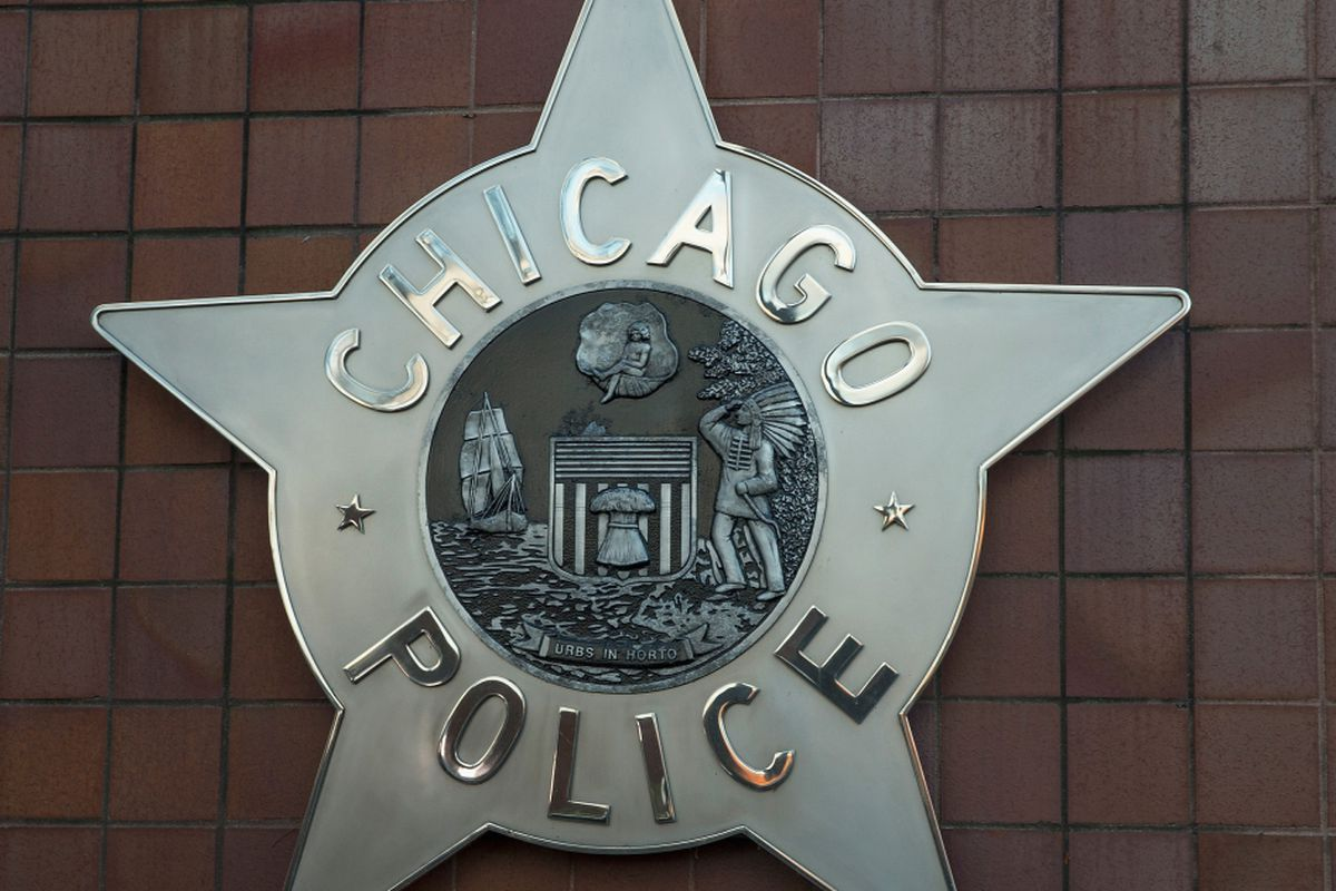 The robbery allegedly happened in the 400 block of North LaSalle Drive on Oct. 18, 2020.