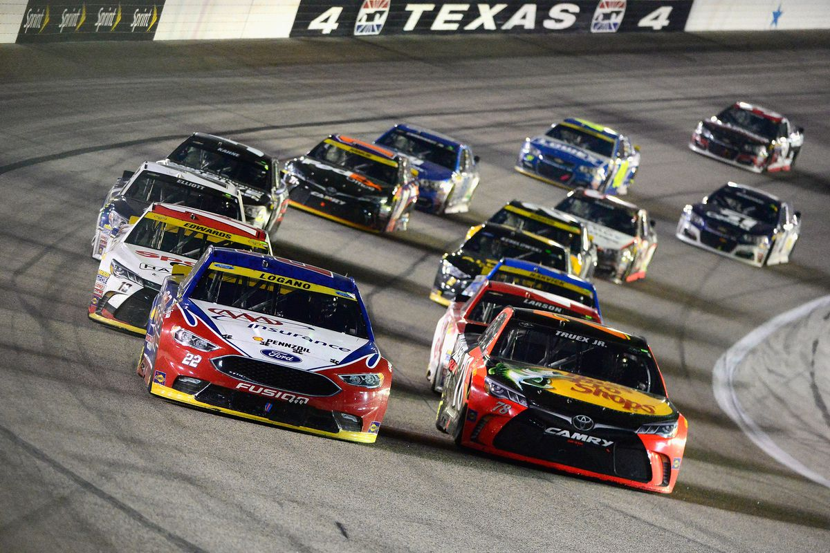 Nascar texas 2017 live stream start time tv channel for Starting lineup texas motor speedway
