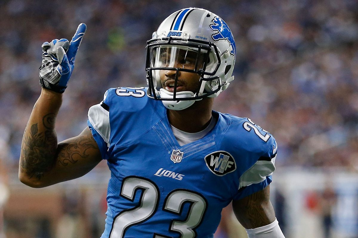 Lions notes Analyst ranks Darius Slay as NFL s sixth best