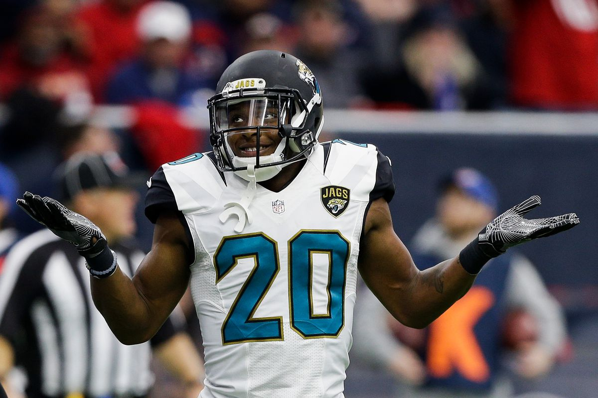 DeAndre Hopkins forgot that Jalen Ramsey shut him down Big Cat