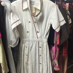 Chanel dress, $760