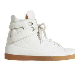 Trope L'oeil high-top ladies sneaker, $129