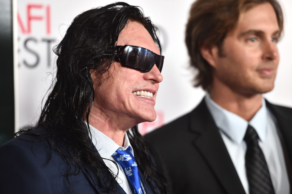 Tommy Wiseau And Greg Sestero Dissect The Oddball Friendship That Gave Us The Room Vox