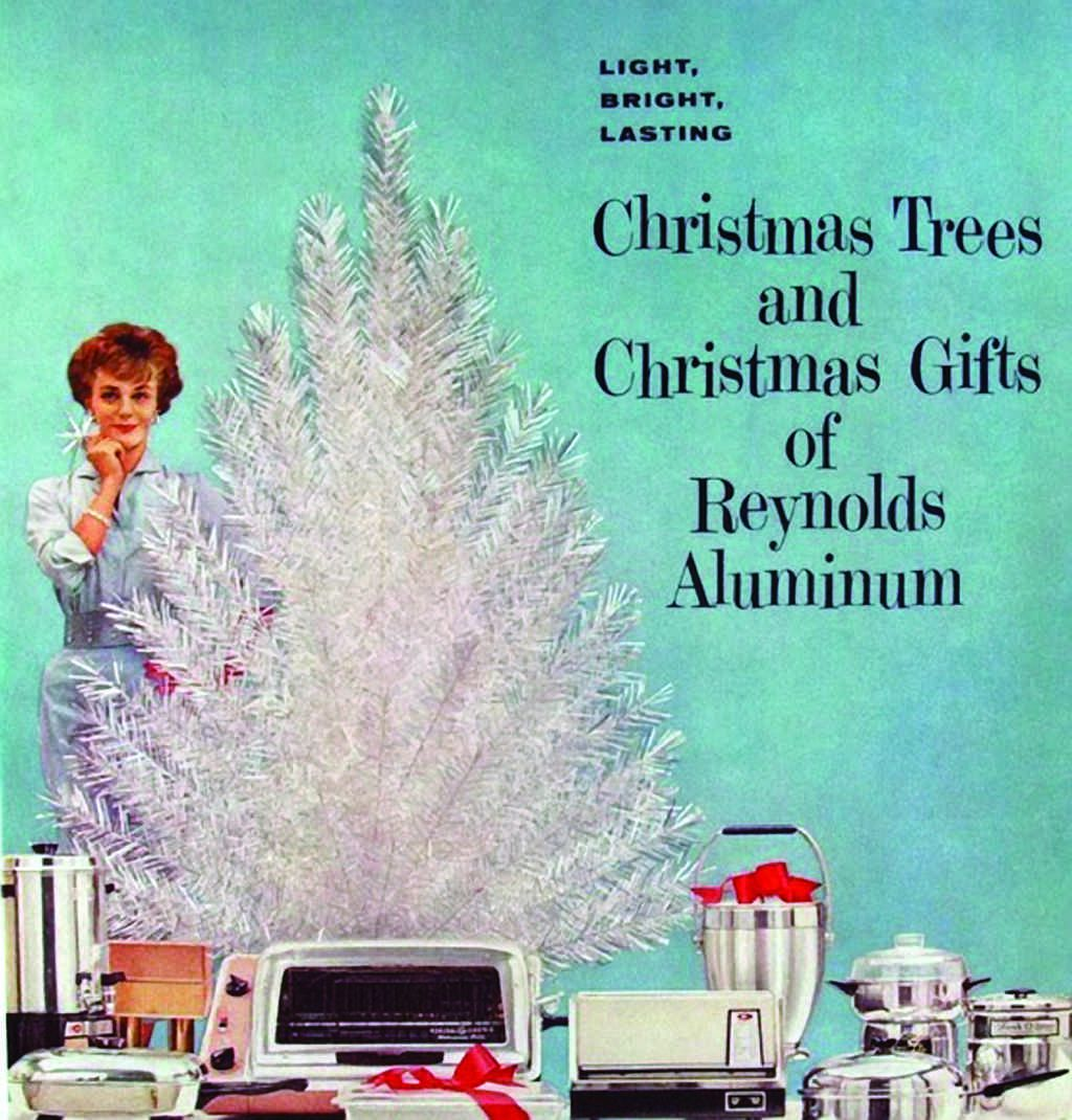 Midcentury Christmas