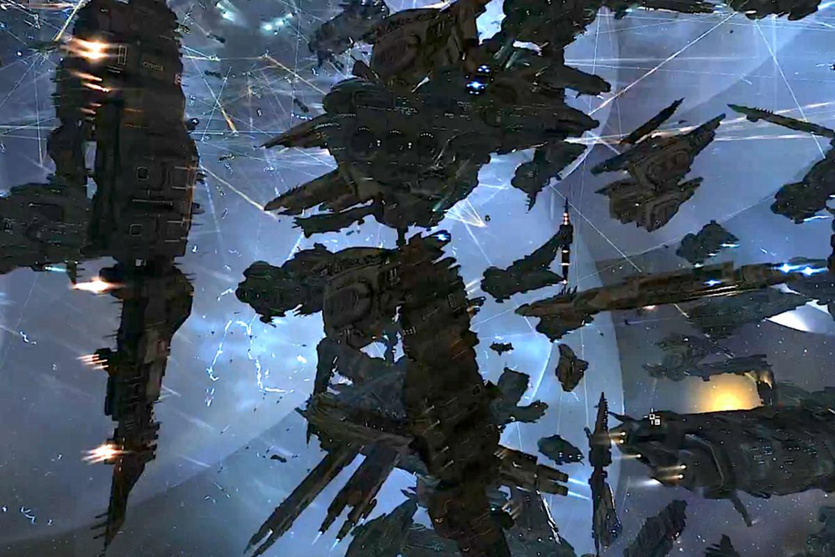 eve battle capital ships