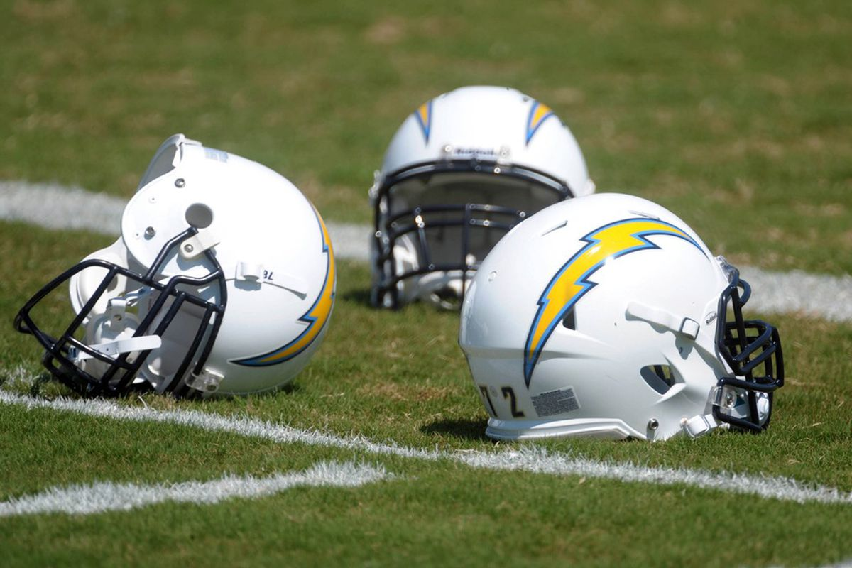 San Diego Chargers Final Roster Cuts Meachem Keiser