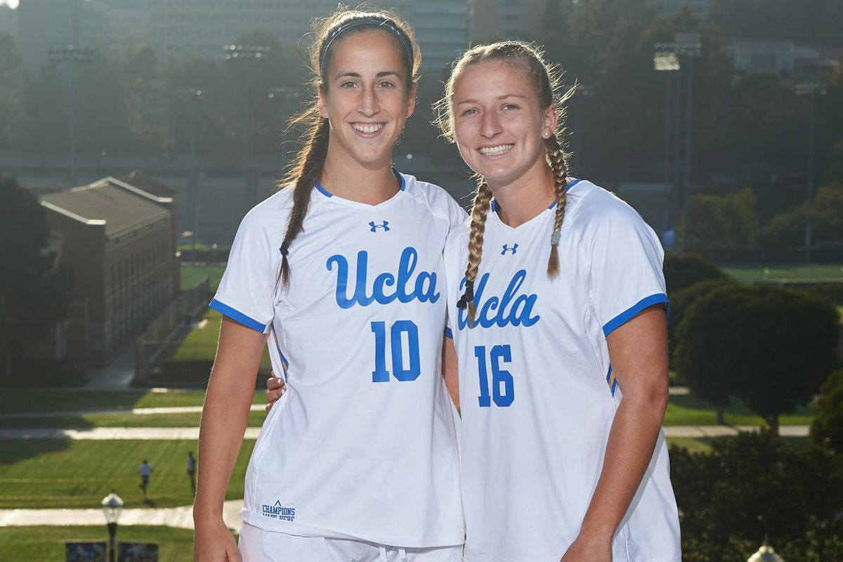 82267933960 UCLA Women's Soccer Faces Oregon State in Final Home Game of the Season
