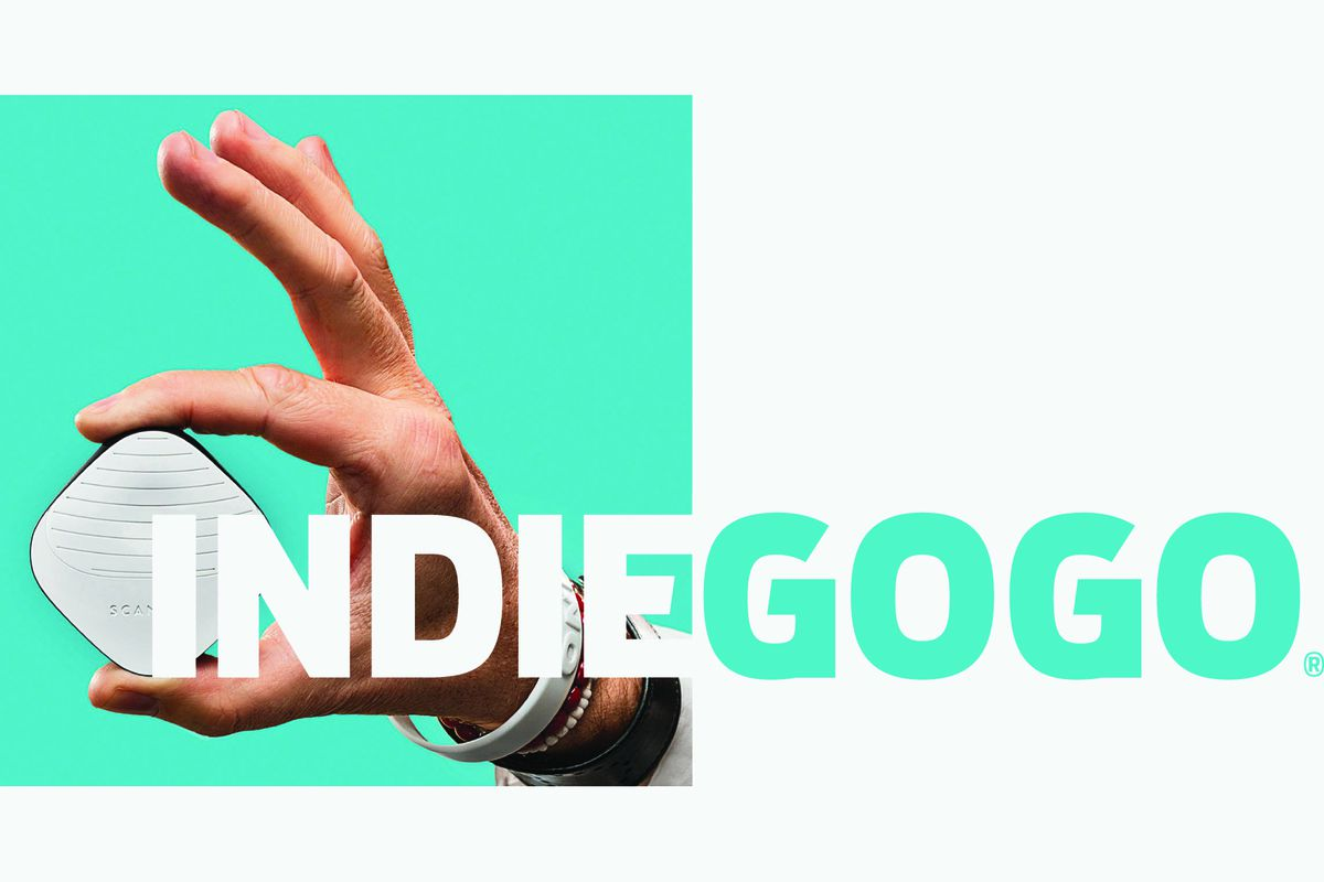 Indiegogo may now call a collection agency if backers aren't kept