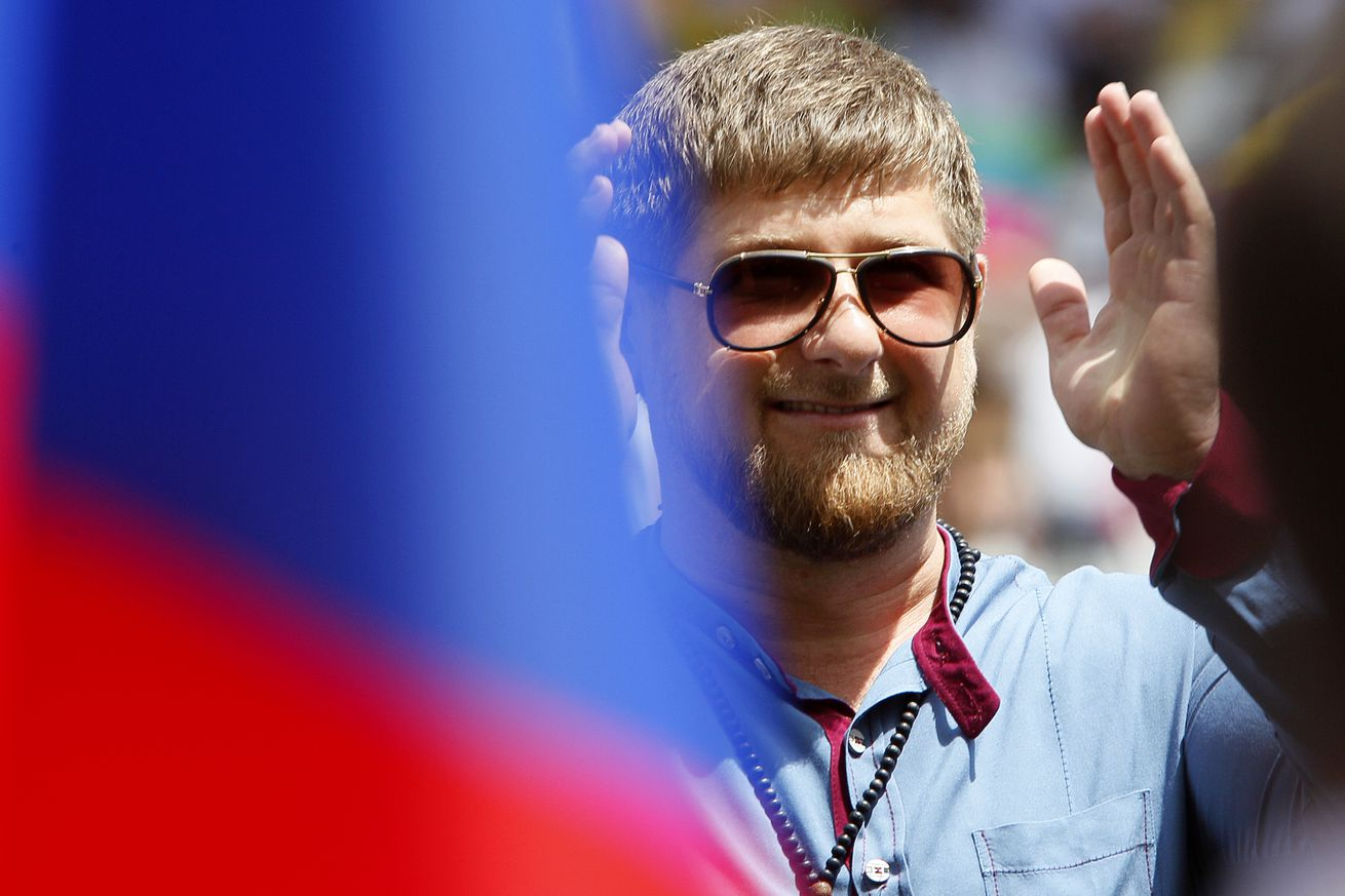 Fightweets: The Ramzan Kadyrov problem for UFC, MMA