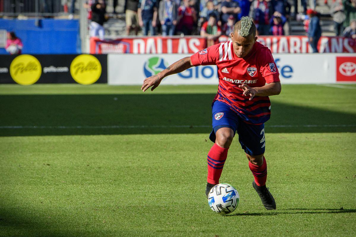 MLS: Montreal Impact at FC Dallas