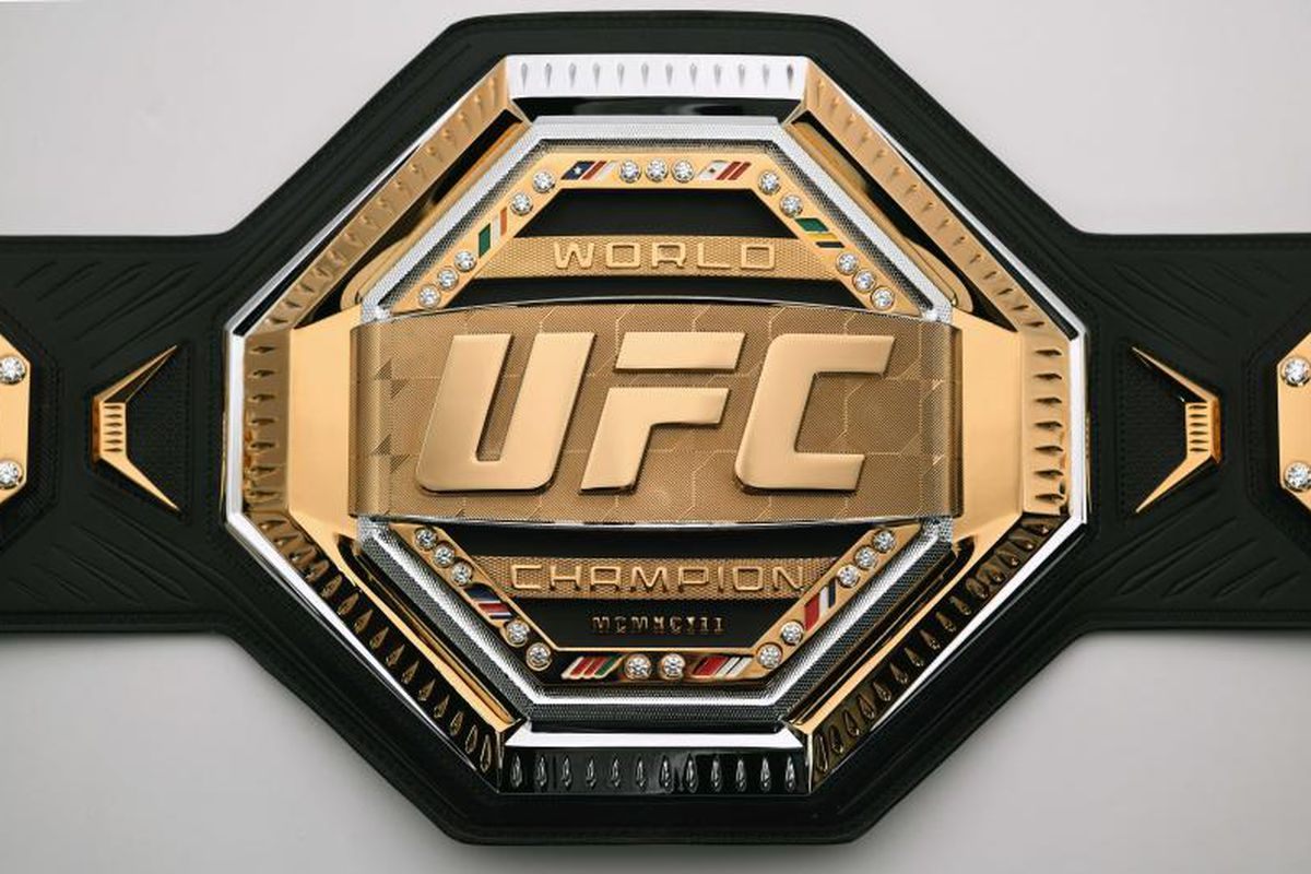Ufc Champion