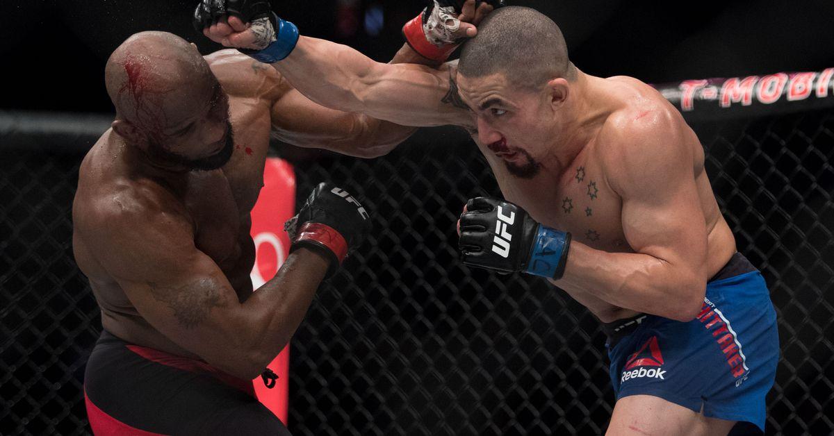 The MMA Circus: UFC Utica recap, UFC 225 preview - Bloody Elbow