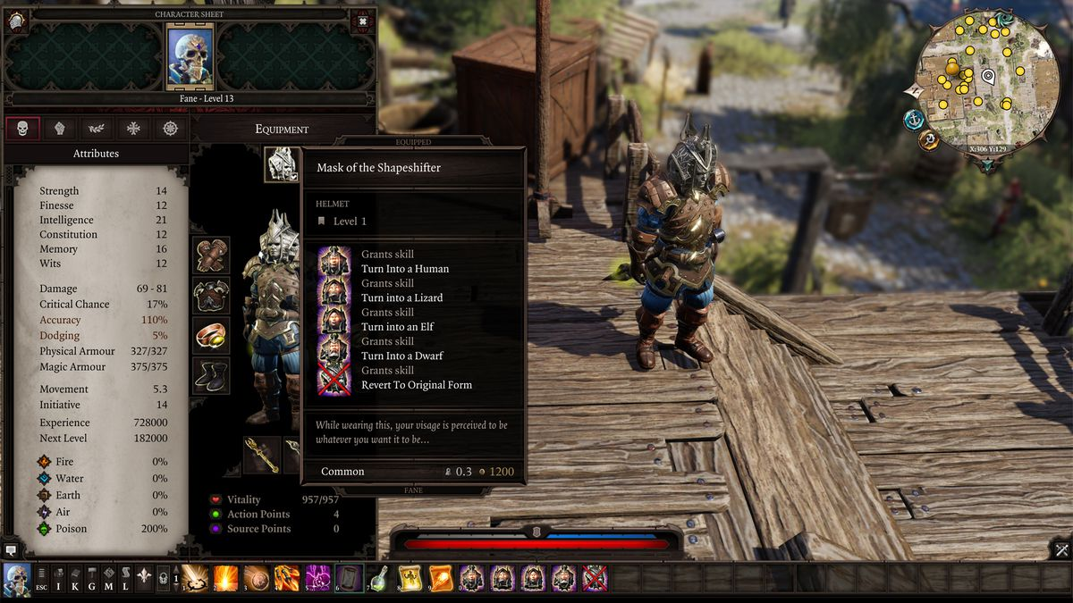 Divinity: Original Sin 2 ignored 2017's biggest trends, and that's