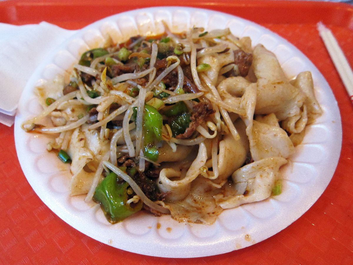 20 Tingly Dishes Featuring Sichuan Peppercorns - Eater NY