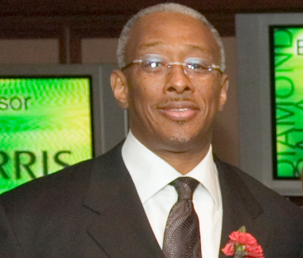 Stanley Rakestraw, founder and chief operating officer of SCR Medical Transportation.