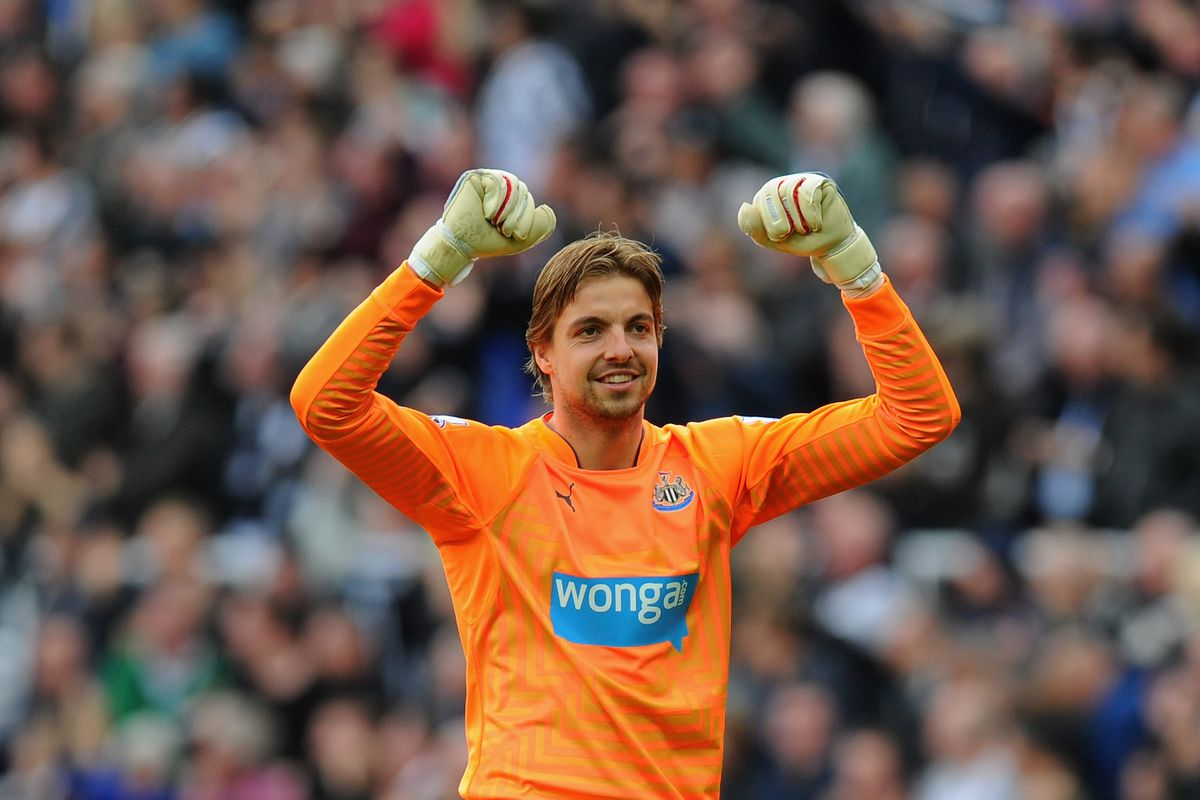 """Priced at just £1.97, is Tim Krul """"too good"""" to pass up this Game Week?"""