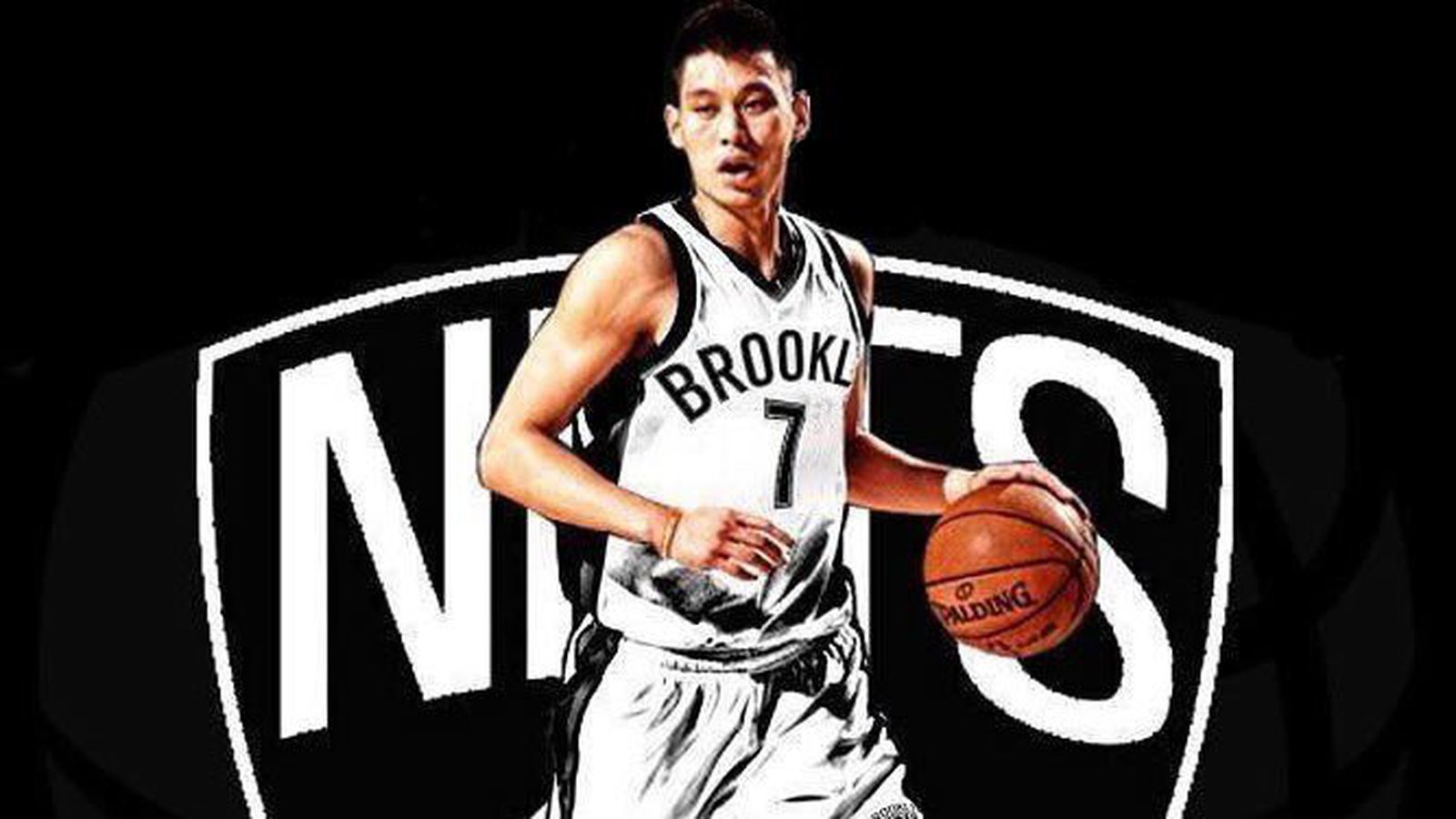 Linsanity: BROOK-LINSANITY! JEREMY LIN ANNOUNCES HE'S JOINING THE
