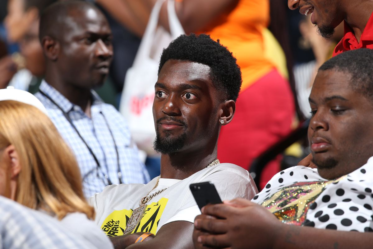 Knicks Notes, 9/22/19: Bobby Portis gives back to the community