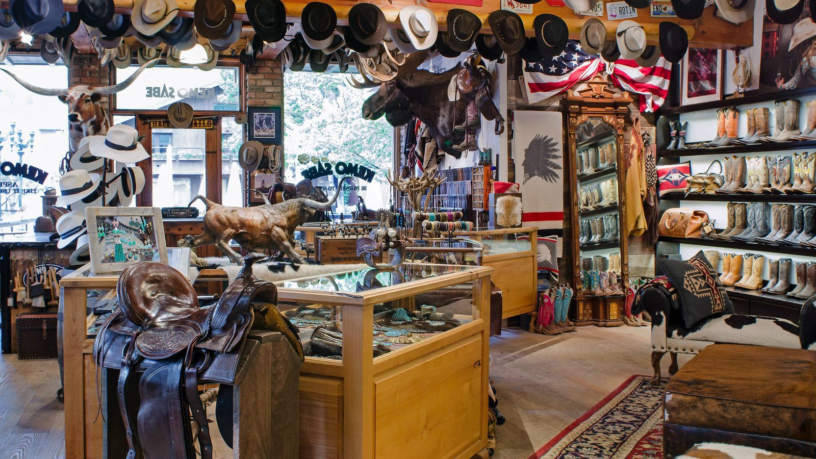 Aspen S Best Indie Boutiques Racked