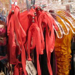 Sirene Collection swimwear separates, $25 each
