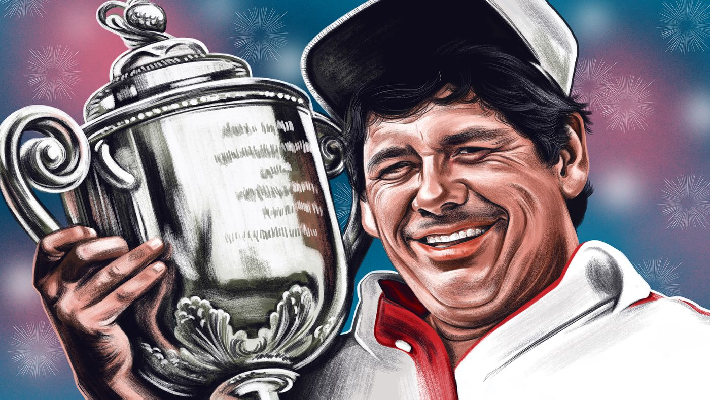 The Ballad of Lee Buck Trevino, Golf Legend
